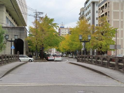 長崎市‧芉原橋