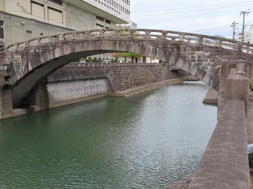 長崎市‧東新橋