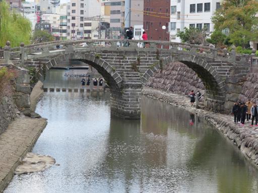長崎市‧眼鏡橋