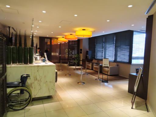 長崎市銅座町 Dormy Inn飯店 - 長崎溫泉 3F 服務大堂