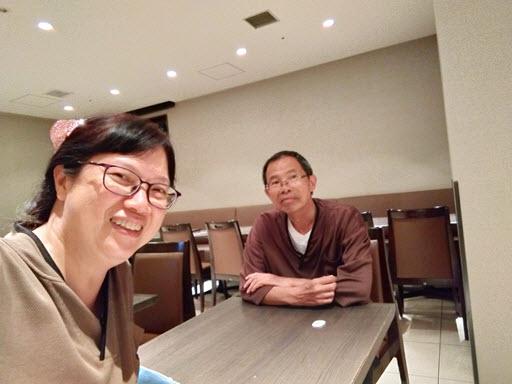 Dormy Inn 飯店 – 長崎溫泉 醬油拉麵宵夜