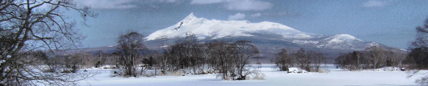 日本東京、青森、北海道冬遊
