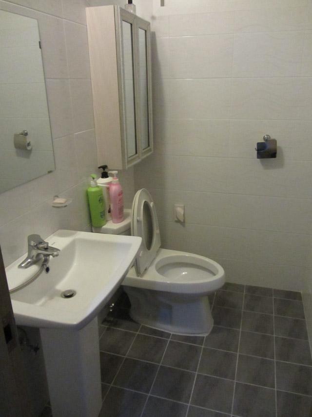 韓國安東住宿 - 古斯泰安東風景民宿(GoodStay Andong Poong-gyung Guesthouse 안동풍경) 浴室