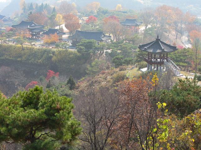 堤川清風文化財團地