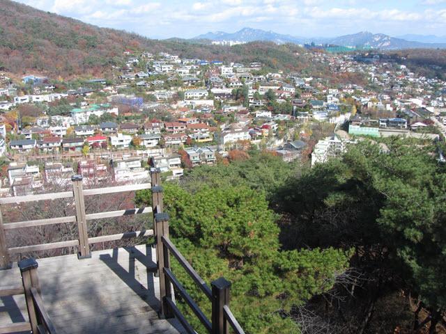三清公園山頂 馬岩