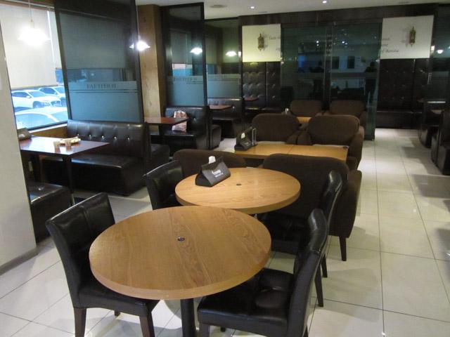 韓國榮州酒店 餐廳