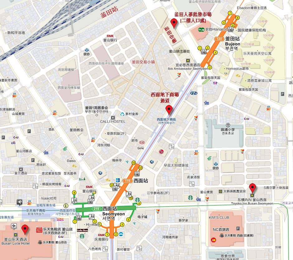 seomyeon-bujeon-market-map