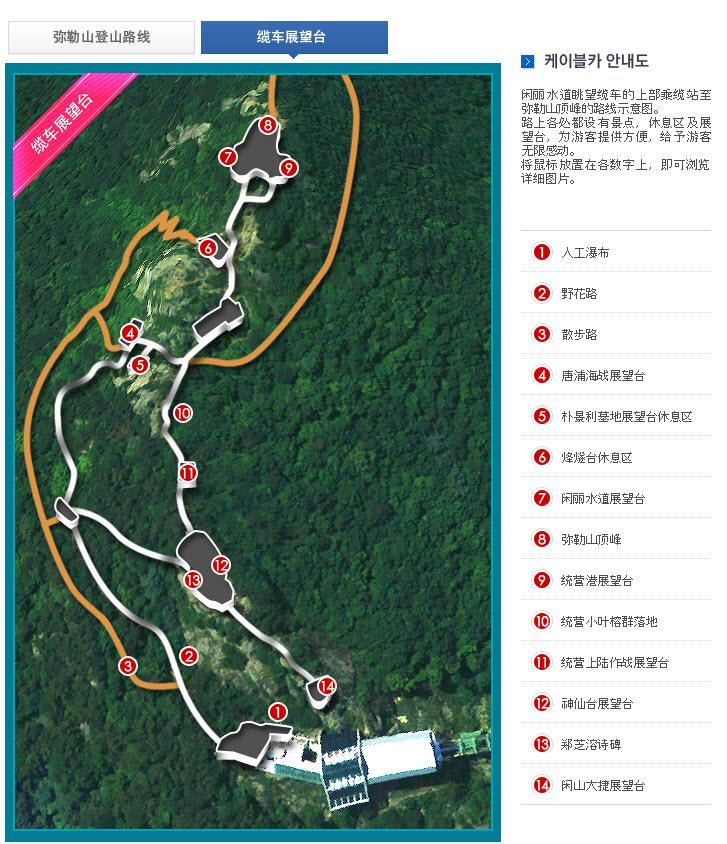 tongyeong-hallyeo-ropeway-observatories-map