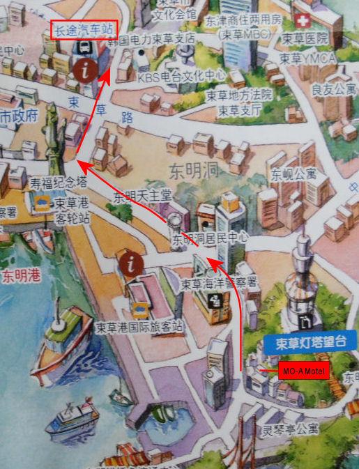 sokcho-bus-terminal-map