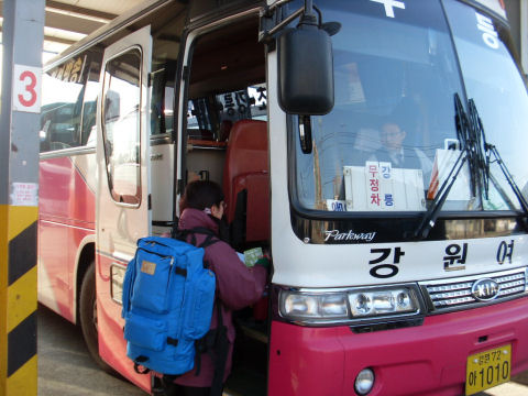 sokcho-bus-to-gangneung