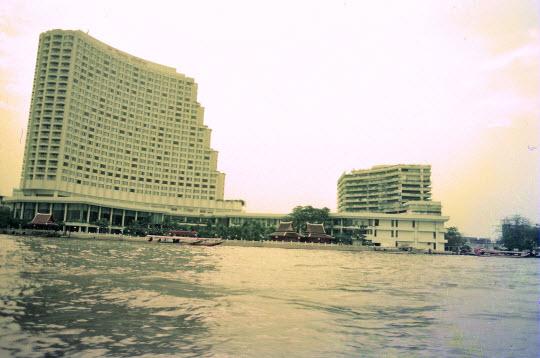 泰國曼谷湄南河