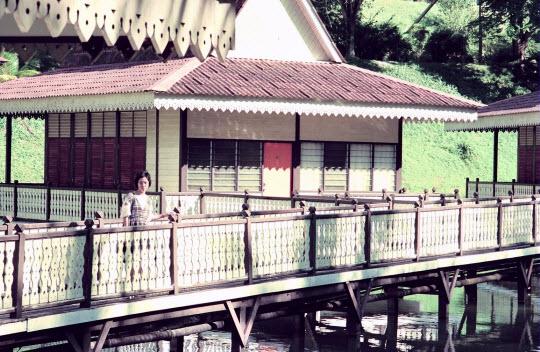 馬來西亞吉隆坡 Mimaland