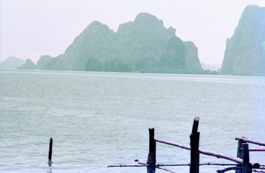 泰國布吉島攀牙灣