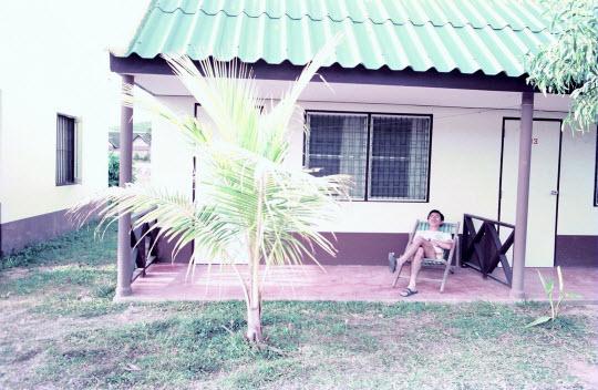 泰國布吉島Ao Karon 沙灘獨立度假屋
