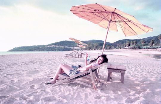 泰國布吉島Ao Karon 沙灘