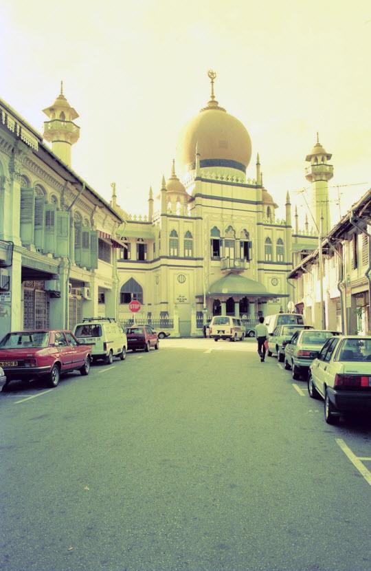 新加坡小印度區 (Singapore Little India)