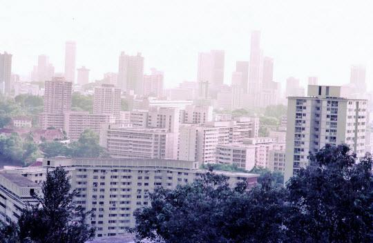 新加坡花芭山 (Mount Fabe)