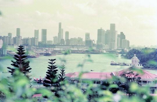 新加坡聖淘沙島
