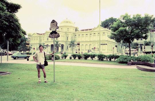 新加坡Orchard Road (烏節路)