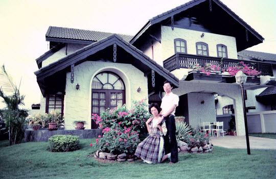 參觀泰國曼谷房地產