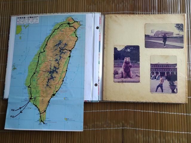 台灣環島遊之旅