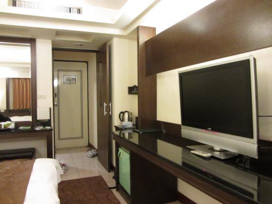 台中企業家大飯店