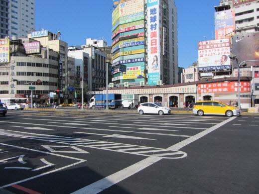 台中火車站 台中客運