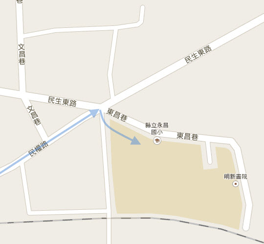 ji-ji-primary-school-map