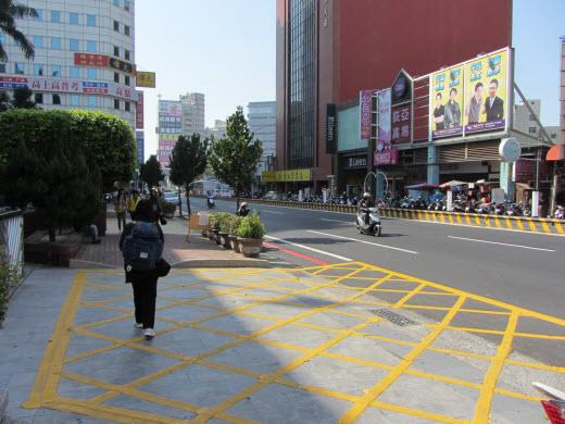 台南中山路