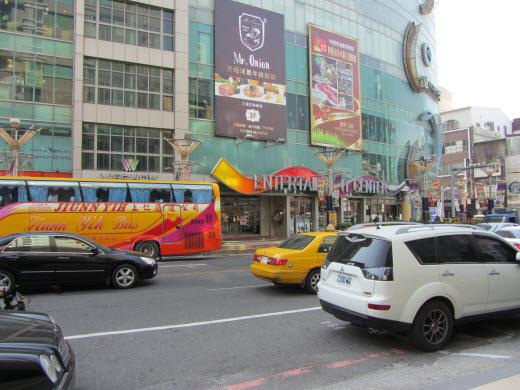 台南 大遠百娛樂城