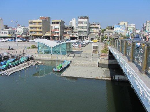 台南安億橋