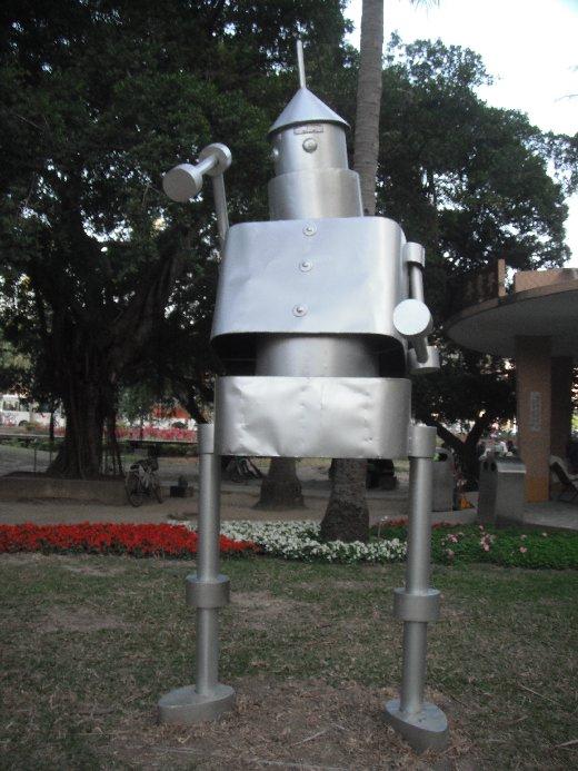 台南公園百花祭 綠野仙蹤區