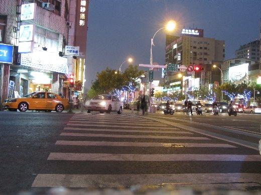 高雄六合觀光夜市