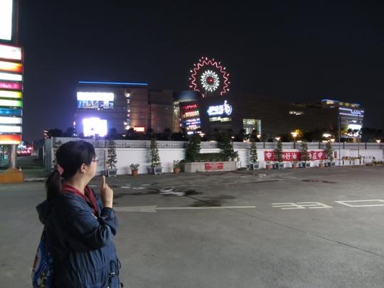 高雄中華五路 台糖加油站