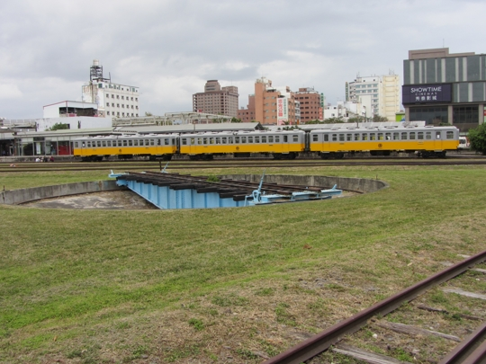 台東鐵道藝術村 - 舊台東火車站