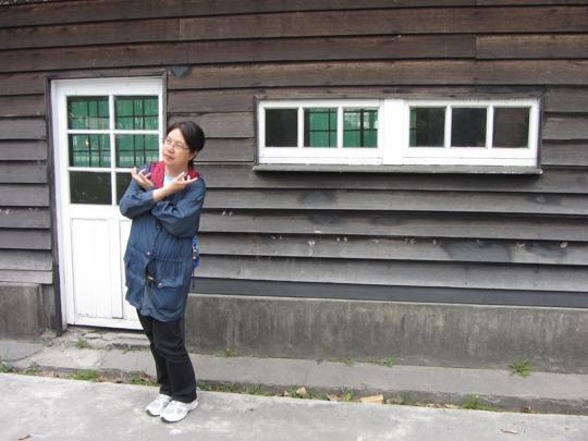 台東鐵道藝術村 黑倉庫