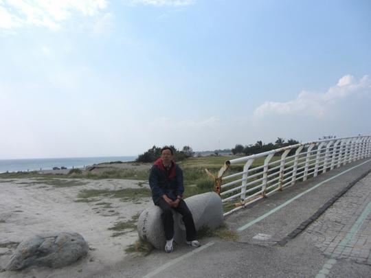 台東海濱公園 – 白橋