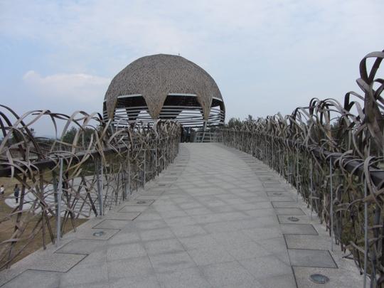 台東海濱公園 國際地標