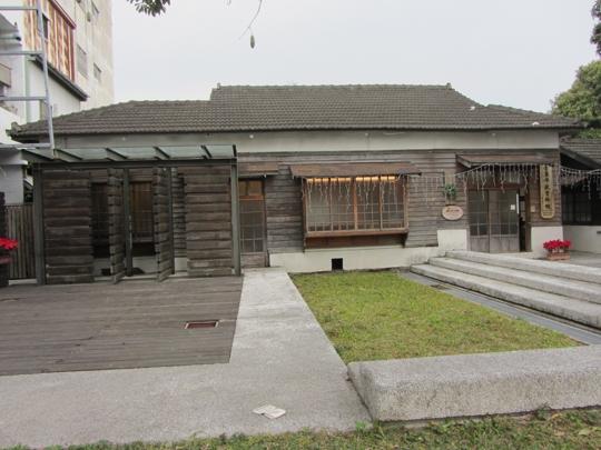 台東寶町藝文中心