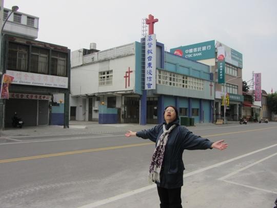 台東 中山路