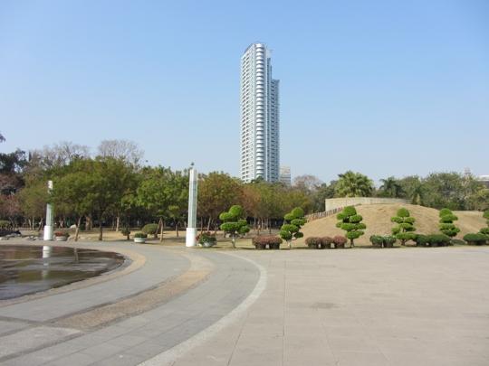 高雄中央公園