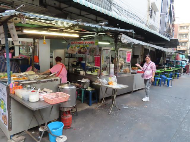 曼谷 Saphan Khwai