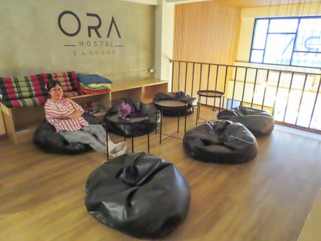 曼谷奧拉青年旅舍 (ORA Hostel Bangkok)