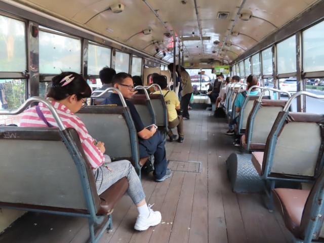 Saphan Khwai 乘巴士到 Mo Chit 2 巴士站