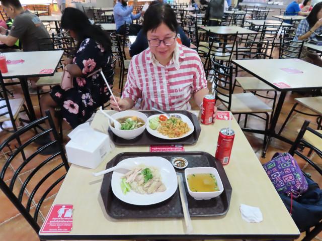 曼谷恰圖恰區 JJ Mall Food Court