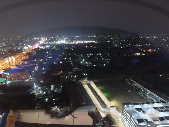 呵叻 Terminal 21 Sky Deck 觀景台