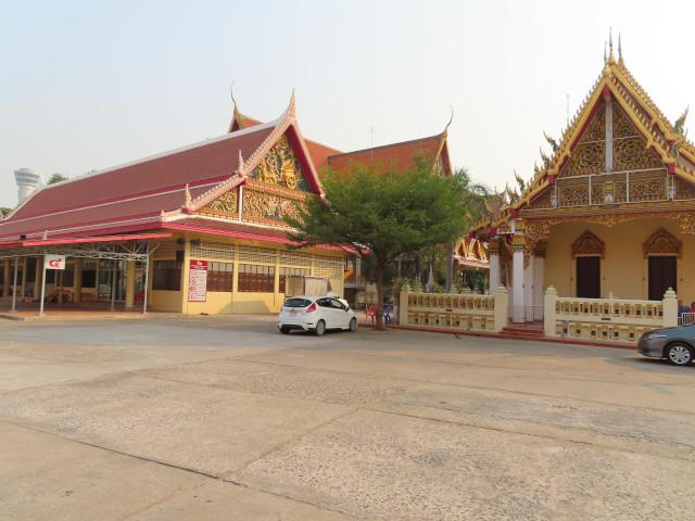 呵叻 Wat Pho