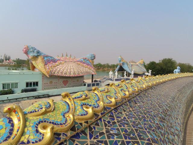 班麗寺 (Wat Banrai)、巨象廟