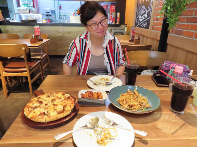 碧邁 The PIZZA Company Pizza 套餐