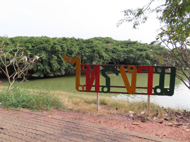 碧邁 老榕樹公園